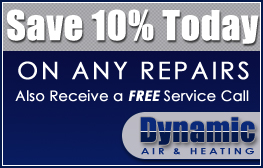 Save 10% Off Any Repairs